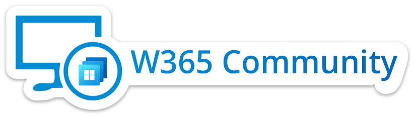 Windows 365 Community