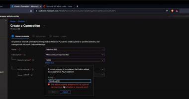Video 1 Windows 365 Admin Experience