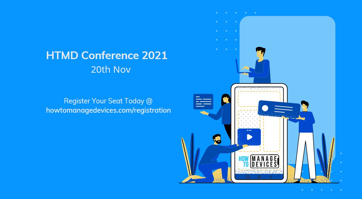 HTMD Conference 2021