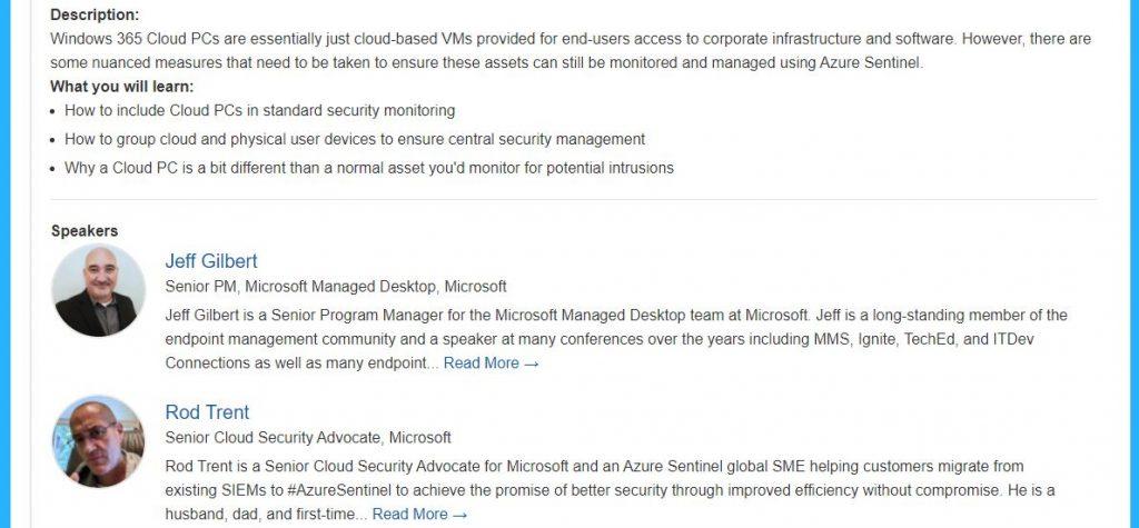 Windows 365 Cloud PC Azure
